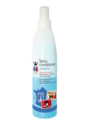 Spray acondicionador